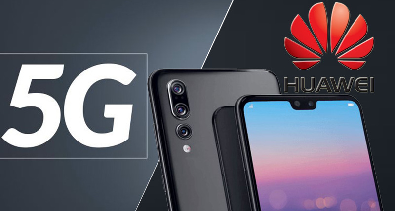 Thesiliconreview huawei 5g phones development